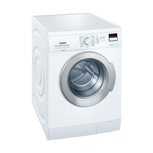 Siemens WM14E2G0 Weiß Waschvollautomat, unterbaufähig, A+++, 7kg, 1400U/min