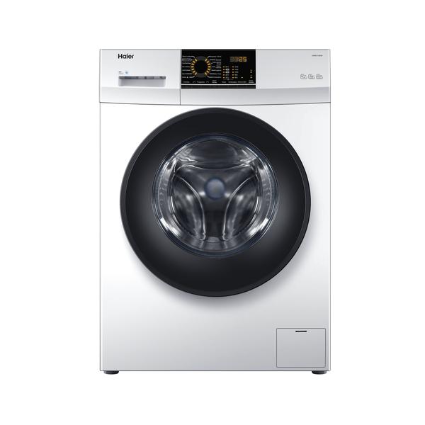Haier HW80-14829 Weiß Waschvollautomat, A+++, 8kg, 1400U/min