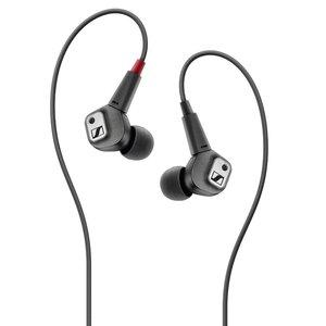 Sennheiser IE 80 S (schwarz) - In Ear Kopfhörer