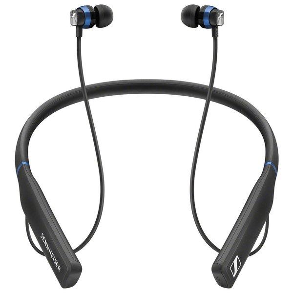Sennheiser CX 7.00BT (schwarz) - In-Ear Wireless Kopfhörer