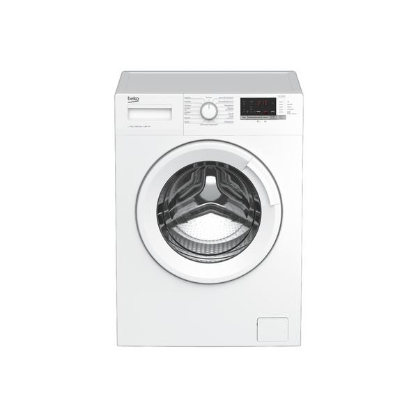 Beko WML 71433 NP Weiß Waschvollautomat, A+++, 7kg, 1400U/min