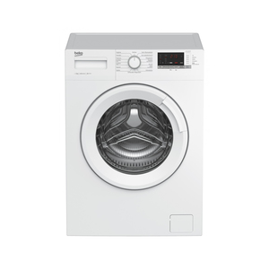 Beko WML 61433 NP Weiß Waschvollautomat, A+++, 6kg, 1400U/min