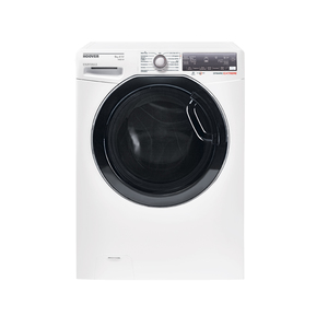 Hoover DWFLS G49AH/1-84 Weiß Waschvollautomat mit NFC-Technologie, A+++, 9kg, 1400U/Min