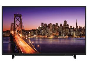 Grundig 43 VLX7710 - 108 cm (43 Zoll) Fernseher (4K Ultra HD, HDR, Smart TV, PVR, WLAN, Triple Tunder (DVB-T2), USB)