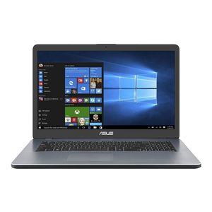 ASUS VivoBook N705UQ-BXS39T / 17,3 HD+ / Intel Core i5-8250U / 8 GB RAM / 1.000 GB HDD / GeForce 940MX / Windows 10