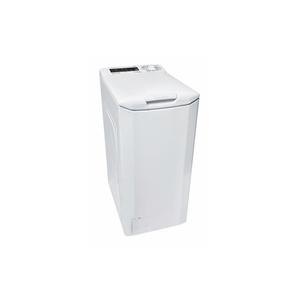 Candy CVSGTG384DM/1-84 Weiß Waschvollautomat, Toplader, A+++, 8kg, 1400U/min