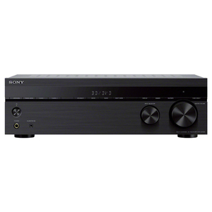 Sony 5.2-Kanal-Home Entertainment-AV-Receiver (STR-DH590)