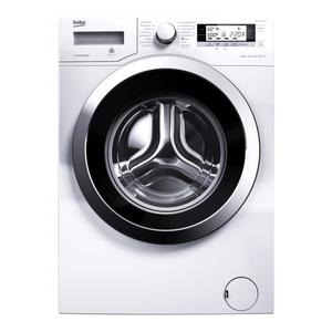 Beko WYA 81643 LE Weiß Waschvollautomat, A+++, 8kg, 1600U/min