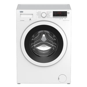 Beko WYA 101483 PTLE Weiß Waschvollautomat, A+++, 10kg, 1400U/min