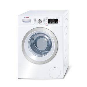 Bosch WAW28570 Weiß Waschvollautomat, A+++, 8kg, 1400U/min-