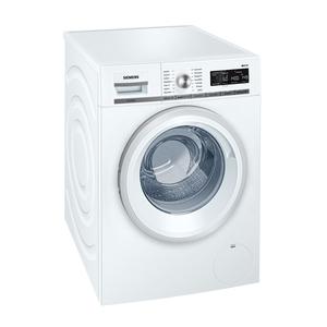 Siemens WM14W570 Weiß Waschvollautomat, A+++, 8kg, 1400U/min