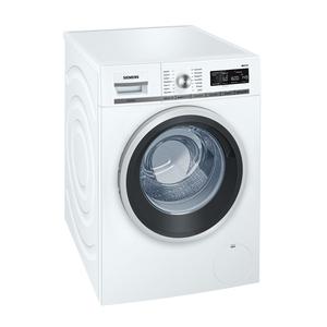 Siemens WM16W541 Weiß Waschvollautomat, A+++, 8kg, 1600 U/min