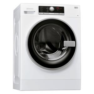 Bauknecht WA Prime 754 Z Weiß Waschvollautomat, A+++, 7kg, 1400U/min-