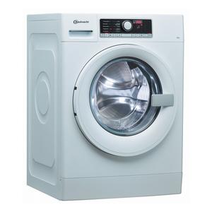 Bauknecht WA Prime 854 PM Weiß Waschvollautomat, A+++, 8kg, 1400U/min-