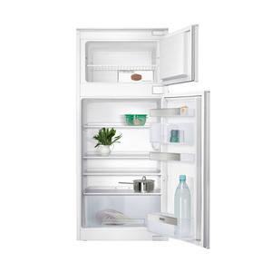 Siemens KI24DA30 Weiß Einbau-Kühl-/Gefrierschrank, integrierbar, A++, 150/41 Liter, 122 cm