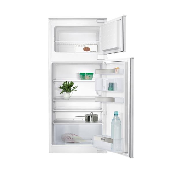 Siemens Ki24da30 Weiß Einbau Kühl Gefrierschrank Integrierbar A