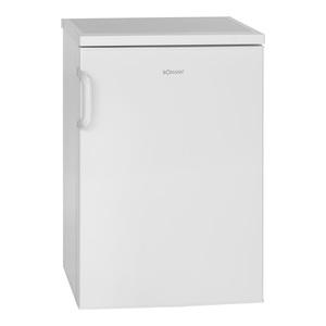 Bomann KS 2194 Weiß Kühlschrank, A+++, 105/14 Liter, 84,5 cm-