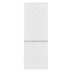 Bomann KG 320.1 Weiß Kühl-/Gefrierkombination, A++, 122/43 Liter, 144 cm