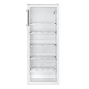 Bomann KSG 235 Weiß Getränkekühlschrank, 252 Liter