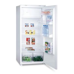 Bomann KSE 337 Weiß Einbau-Kühlschrank, integrierbar, A++, 182/18 Liter, 122 cm