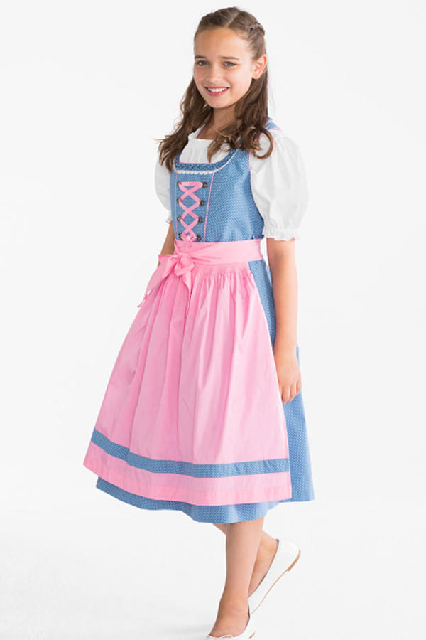 Smart & Pretty         Dirndl - 3 teilig