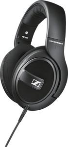 Sennheiser HD 569 Geräuschabschirmendes Over-Ear-Headset mit In-Line-Fernbedienung