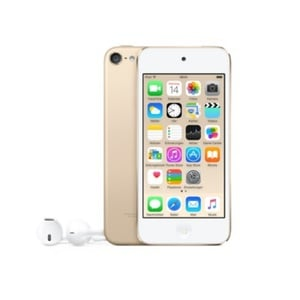 Apple iPod touch 6G 128GB (gold) 6. Generation