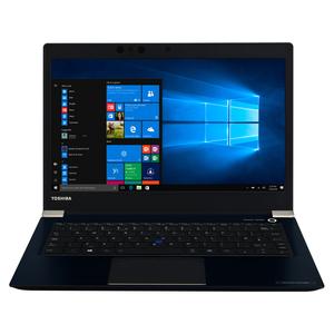 """Toshiba Portégé X30-D-16P Ultrabook 13,3"""" FHD, Intel Core i7-7500U, 16GB DDR4, 512GB PCIe SSD, LTE, Win10 Pro"""