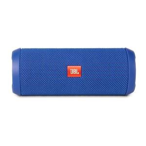 JBL Flip3 (blau) - Portabler Bluetooth-Lautsprecher (16W, Bluetooth 4.1, spritzwassergeschützt)