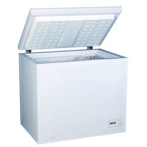 Comfee GT 300 A+++ Weiß Gefriertruhe, A+++, 301 Liter
