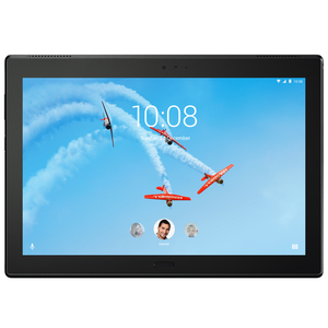 "Lenovo Tab4 10 Plus TB-X704F 10,1"" Full HD IPS Display, Octa-Core, 3 GB RAM, 16 GB Flash, Android 7.0, schwarz"
