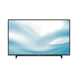 Grundig 43 VLX 8810 - 108 cm (43 Zoll) Fernseher (4K Ultra HD, HDR, Smart TV, WLAN, Triple Tuner (DVB T2), Magic Fidelity Sound)