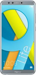 Honor 9 Lite (64GB) Smartphone glacier grey