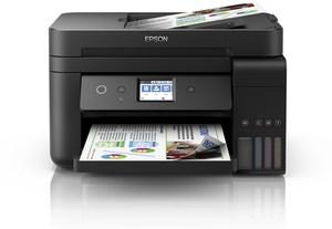 Epson EcoTank ET-4750 Multifunktionsgerät Tinte