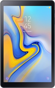Samsung Galaxy Tab A 10.5 (32GB) WiFi Tablet-PC fog grey