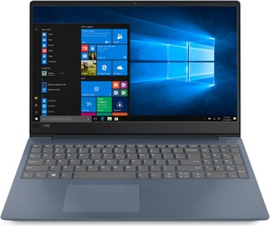 Lenovo IdeaPad 330S-15IKB (81F500N8GE) 39,6 cm (15,6´´) Notebook midnight blue