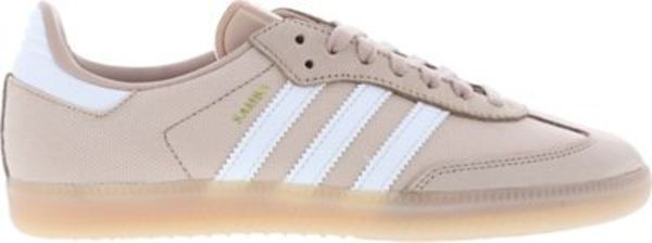 hot sale online a8840 7046d adidas ORIGINALS SAMBA - Damen Sneaker