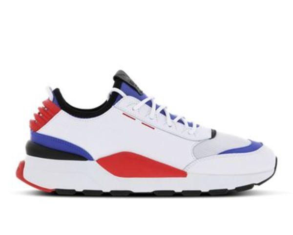 Online Discount Puma – RS 0 Sound – Schwarze Sneaker