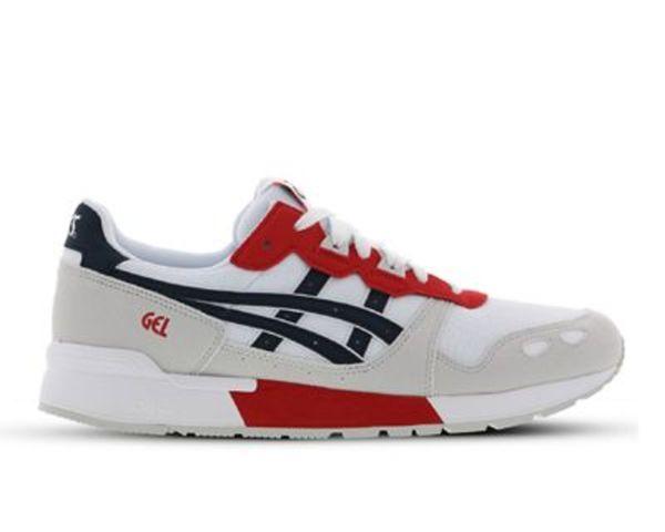 Asics Tiger GEL LYTE Herren Sneakers von ansehen!