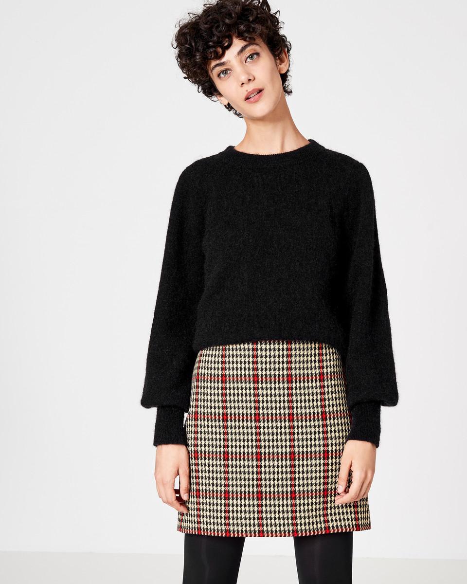 Bild 1 von Pullover mit Keulenärmeln