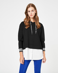Two-in-One Hoodie