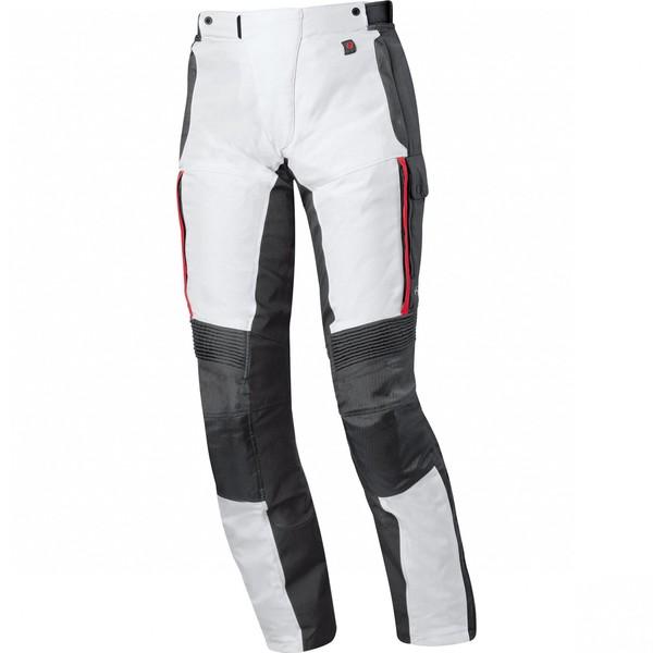 Held            Torno II GORE-TEX Tourenhose grau/schwarz/rot