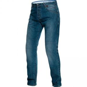Dainese            P. Bonneville Regular Jeans hellblau