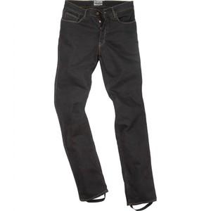 Helstons            Dena Damen Jeanshose schwarz 28