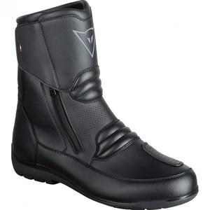 Dainese            Nightawk D1 Goretex Stiefel schwarz