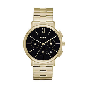 DKNY Damenchronograph