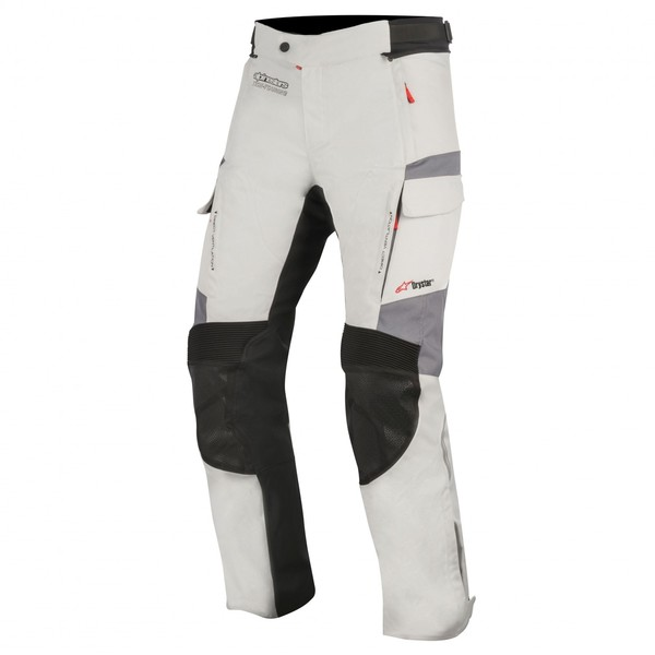 Alpinestars            Andes V2 Drystar Textilhose schwarz/grau