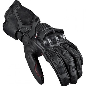 Bering            VX1 Leder Sommerhandschuh schwarz XXL