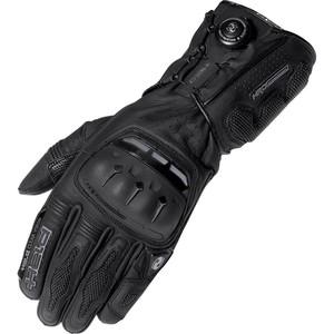 Held            Kashiro Boa Handschuh schwarz 8