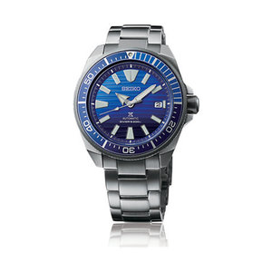 Seiko Herrenuhr Prospex Automatic Divers Spec